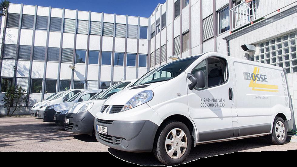 Jobs bei Bosse Facility Service GmbH